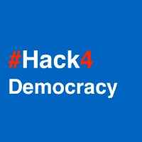 @Hack4Democracy