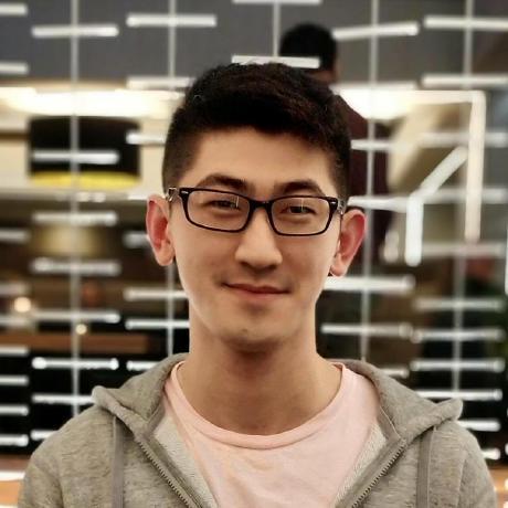 Kang Hai Chen's avatar