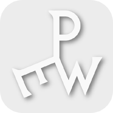 p-e-w