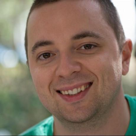 Radoslav Gerganov