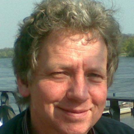 Dr. Eckard Ritter, Urlaub in Deutschland