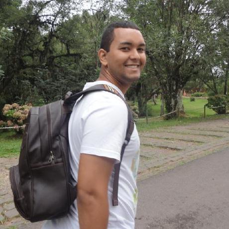 jhonyscamacho (Jhonys Camacho) · GitHub