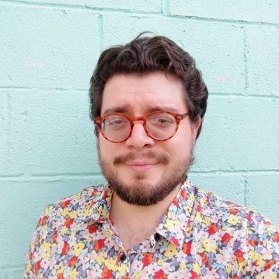 Oscar Mier  User Photo