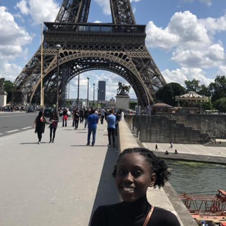 Kamira Nowlin-Flagg's avatar