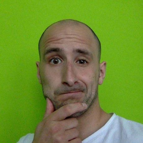 Alex Schaeper's avatar