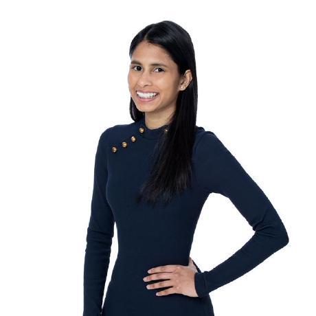 Theresa Persaud's avatar