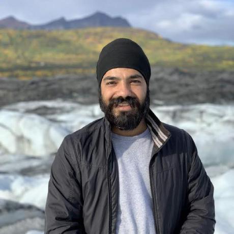 Harshdeep Sokhey's avatar