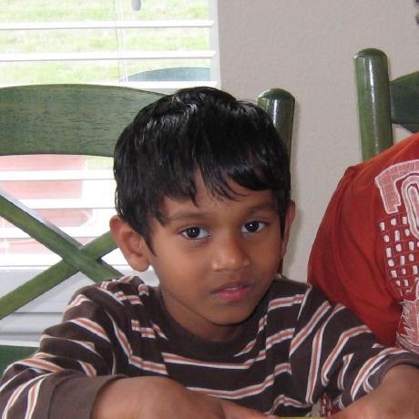 Sarthak Mohanty