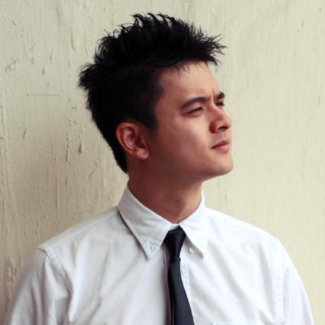 Melvin Tiong