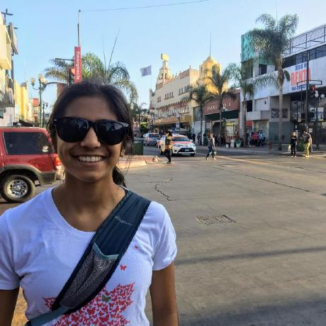 Anjali Gopinathan