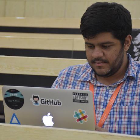 Ayush Verma