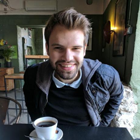 Lukas Masuch's avatar