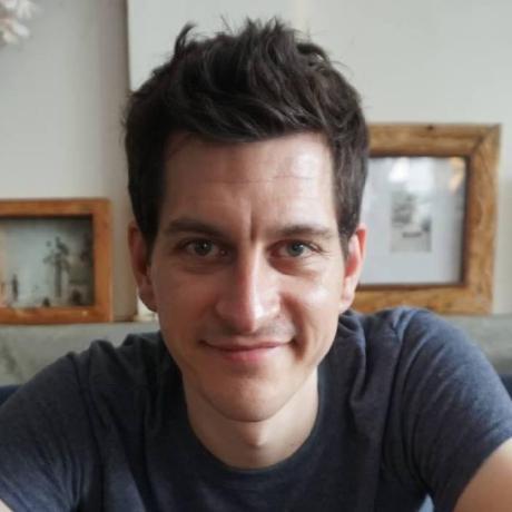 Photo of Jeremy Walker