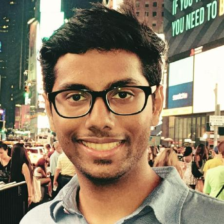 Kshitij Ranganath