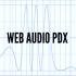 @WebAudioPDX