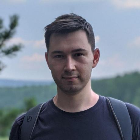 Anton Kiselev's avatar