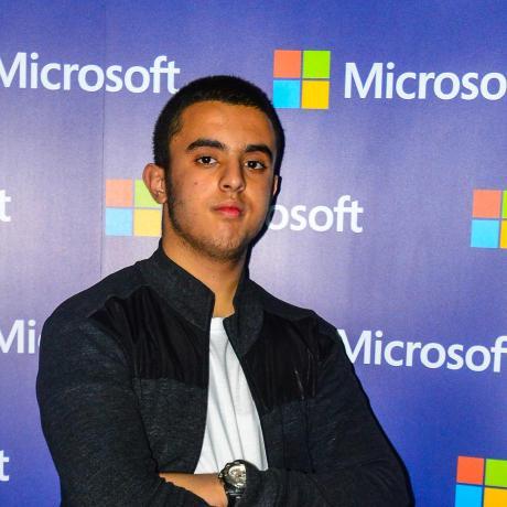 Salah Eddine Bachir-Cherif's avatar