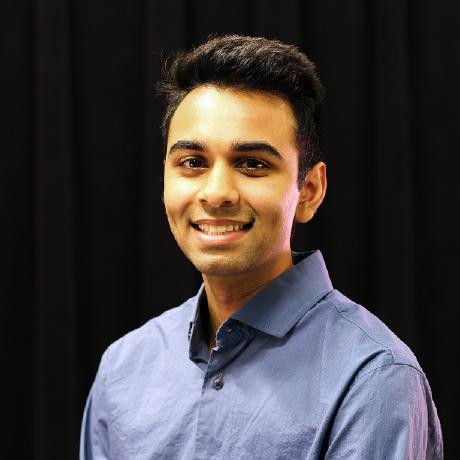 Mihir Lad's avatar