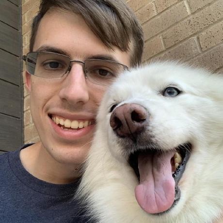 Ryan Thomson's avatar