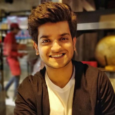 Nimit Arora's avatar
