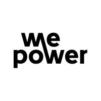 @WePowerNetwork