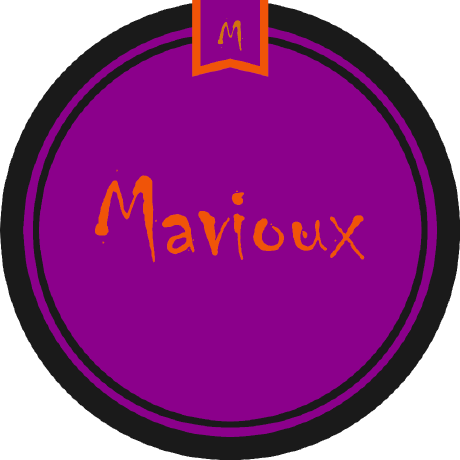 Mavioux's avatar