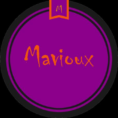 Mavioux's avatar