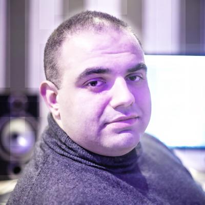 Vladan Paunovic