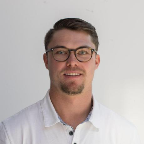 Dustin Brickwood's avatar