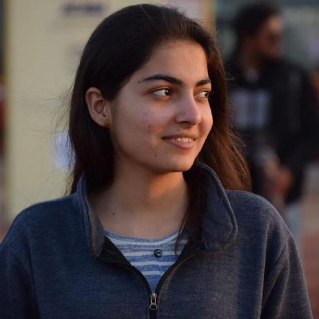 bhawana Chhaglani