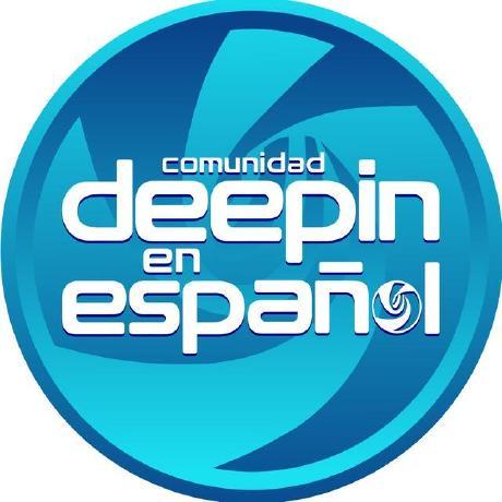 deepin-espanol
