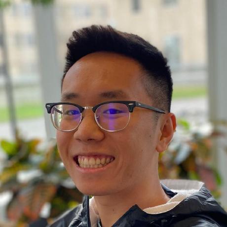 Eugene Luo's avatar