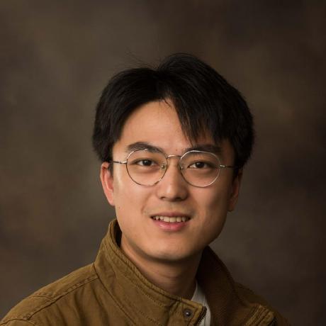 Kyrie Zhou