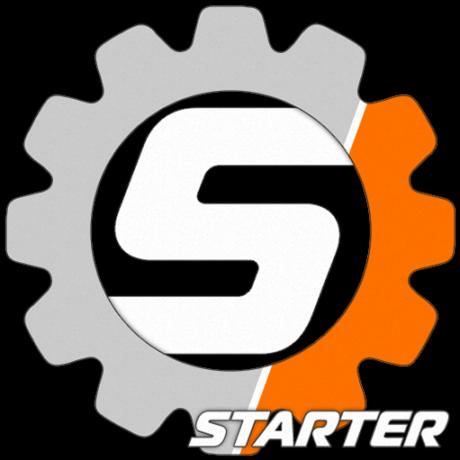 GearStarter