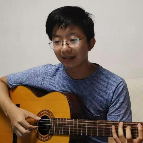 Tony Xia's avatar