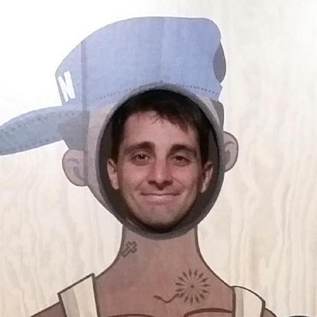 Avatar of giacomotancetti