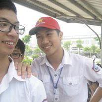 An Triệu's avatar