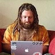 Hippie Hacker