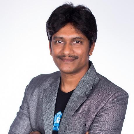 Ravi Mandala
