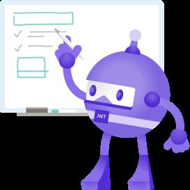 dotnet-presentations