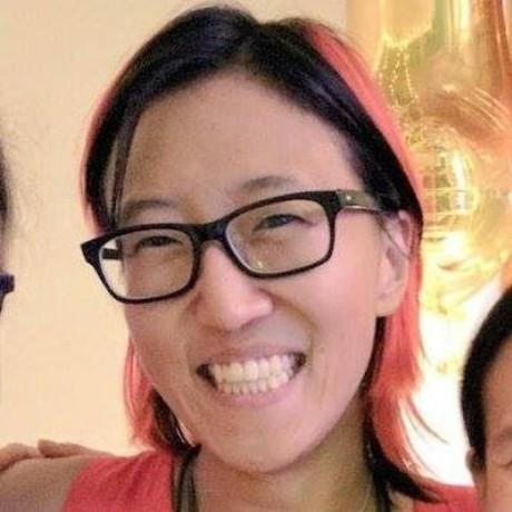 Judy Tuan's avatar