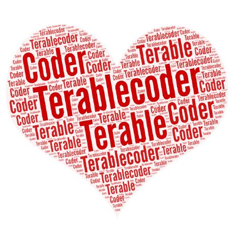 TerableCoder (Tera Coder) / Repositories · GitHub