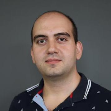 Ruben Hambardzumyan