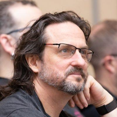 Todd Geist