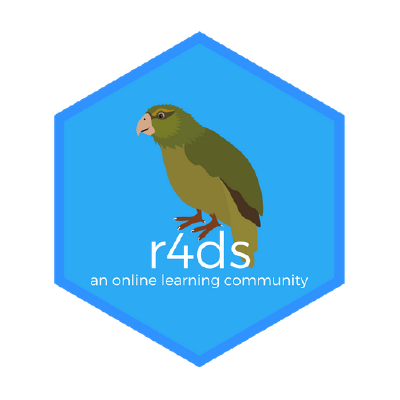 r4ds (R for Data Science Online Learning Community) · GitHub