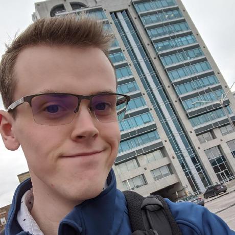 Aidan Bowers's avatar