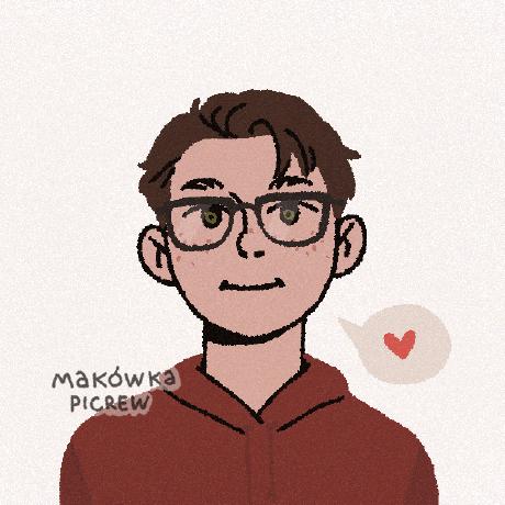 Mikey's avatar