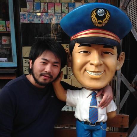 Donald Zhan