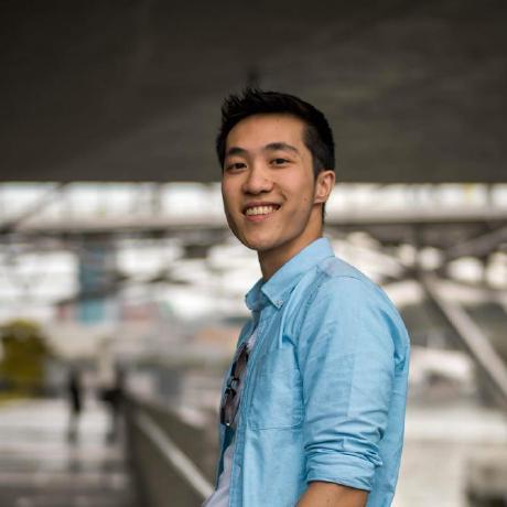 Chen Chengyi (Jeff)