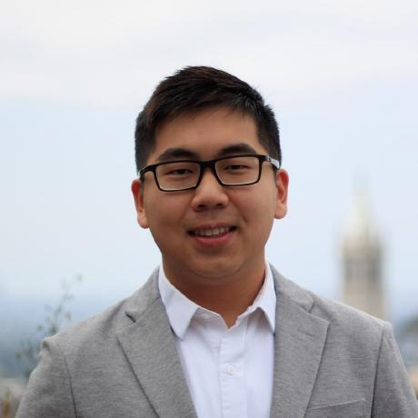 Kevin Yu's avatar